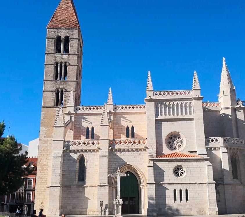 IX Jornada Interdiocesana Valladolid