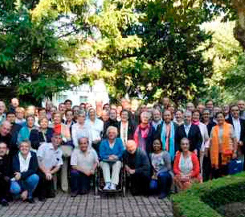 XXiX Jornada Nacional Delegados Pastoral