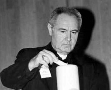Javier Osés Flamarique