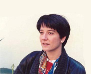 Rosa Deulofeu, Delegada de Pastoral de Juventud de Barcelona