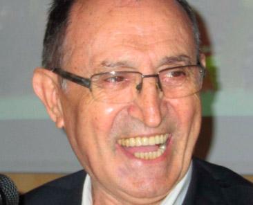 Fausto Franco Martínez, sacerdote misionero