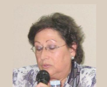 Carmen Oliete