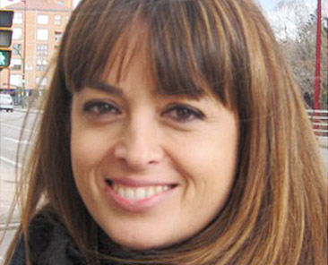Mª Isabel Martínez Benedí, enfermera