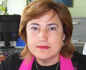 Teresa Valbuena, Villada (Palencia)