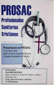 Presentación PROSAC