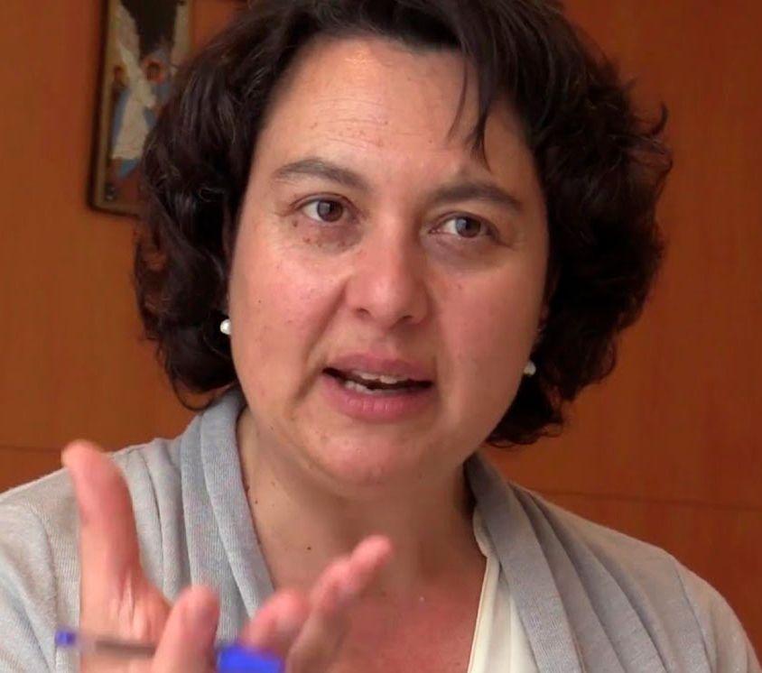 Monserrat Esquerda, Directora del Instituto Borja de Bioética