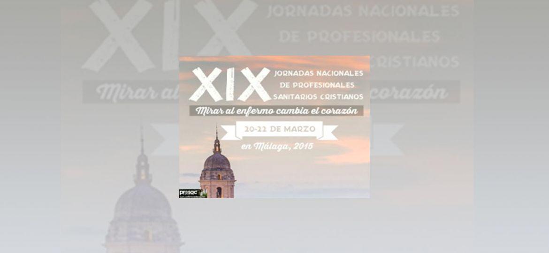 XIX JORNADA NACIONAL PROSAC