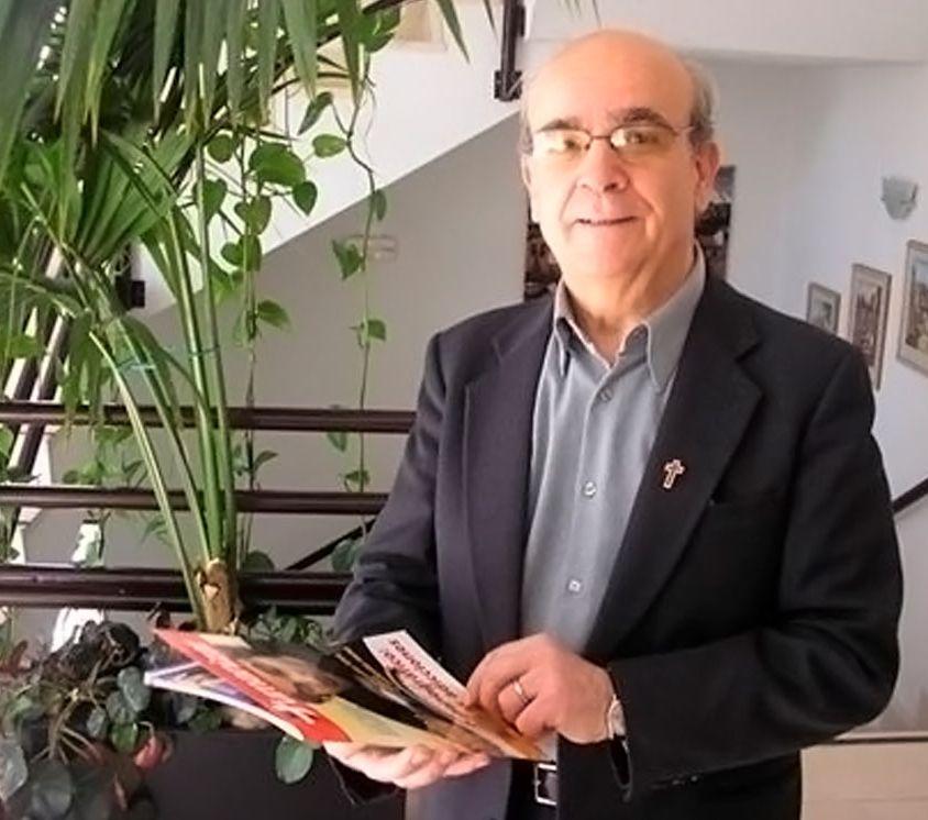 P. Francisco Álvarez Rodríguez