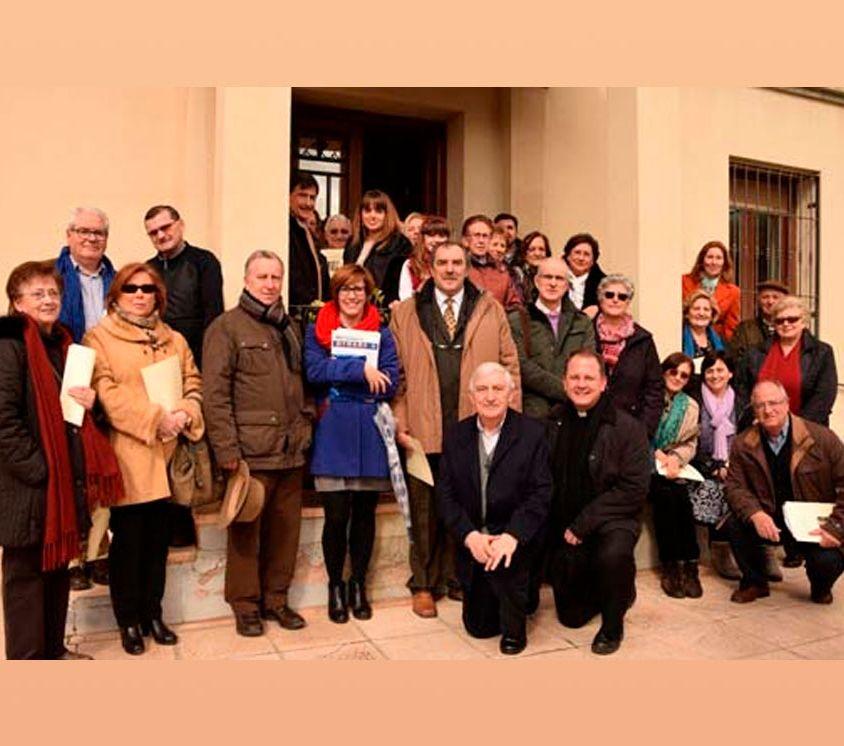 Jornada Diocesana Calatayud PROSAC