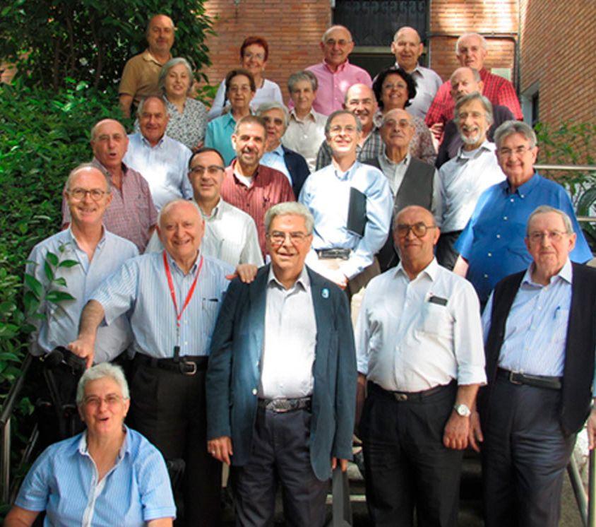 """Encuentro """"Viejos Roqueros"""""""