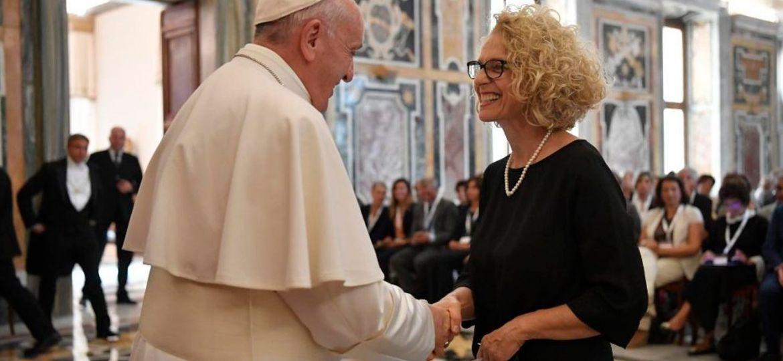 Mensaje del Papa a los oncólogos