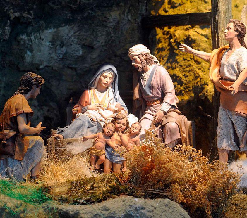 Feliz Navidad PROSAC