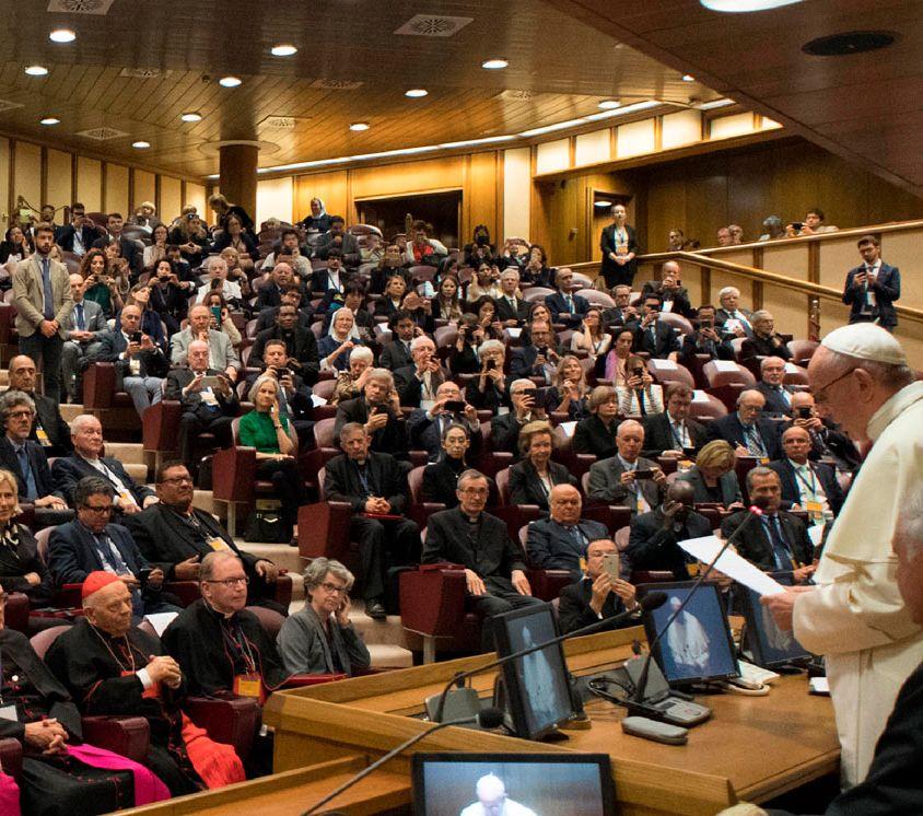 XXIII Asamblea General de la Academia Pontificia