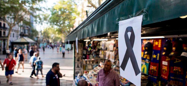 Oramos por Barcelona