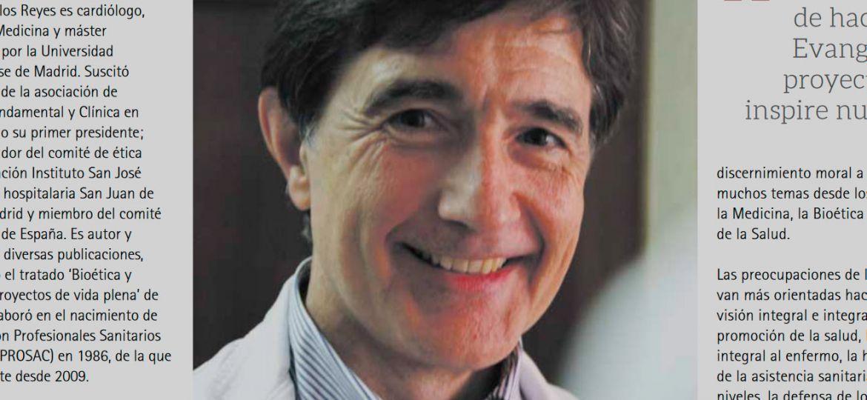 Entrevista Manuel de los Reyes