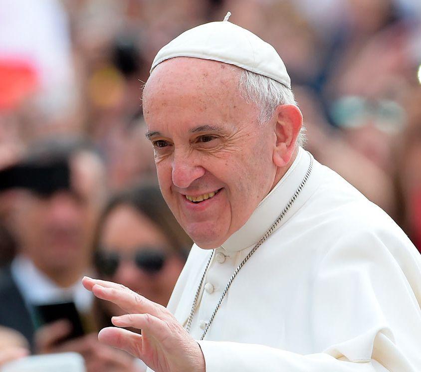 El Papa actualiza la guía doctrinal para los sanitarios