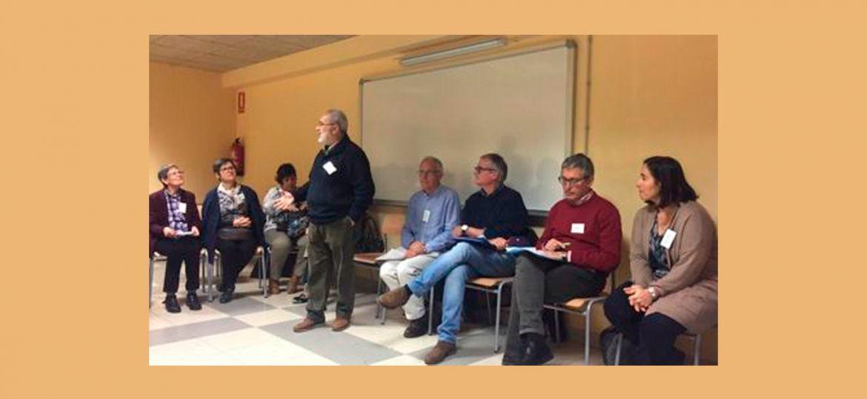 Encuentro Interdiocesano de PROSAC Cataluña