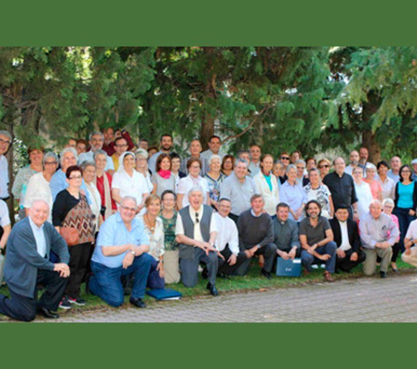 Comunicado final XLI Jornadas de Pastoral de la Salud