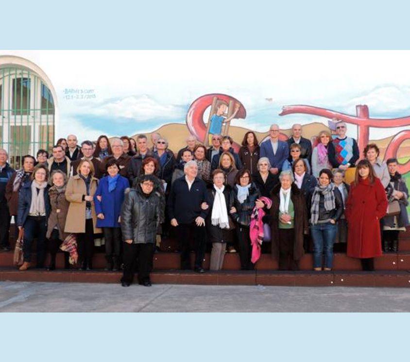 Encuentro Profesionales Sanitarios Calatayud