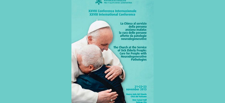 Conferencia anual Pontificio Consejo