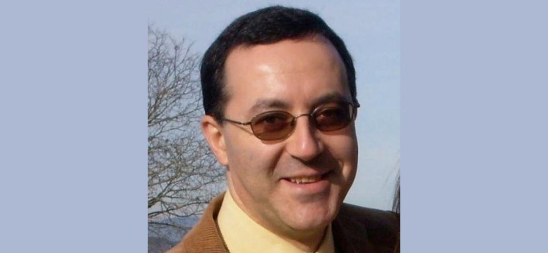 Nuevo Director del Departamento de Pastoral de la Salud de la CEE